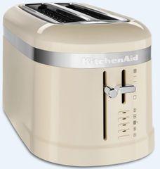 KitchenAid toster KMT5115EAC, krem žuti