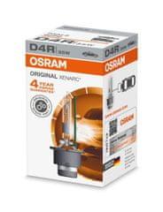 Osram Xenónová výbojka D4R, Xenarc Original, 35W, P32d-6