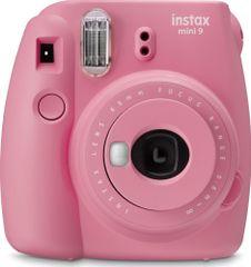 FujiFilm Instax Mini 9 + 1×20 film + pouzdro + rámeček