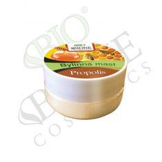 Bione Cosmetics Ziołowa maść Propolis 51 ml