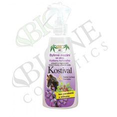 Bione Cosmetics Bylinné mazání s Kaštanem koňským a Kostivalem 260 ml