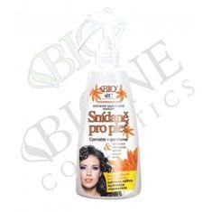 Bione Cosmetics Ochronny tonik regenerujący Skin Cannabis 260 ml