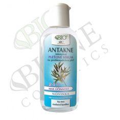 Bione Cosmetics Intenzivní pleťové sérum na problematickou pleť Antakne 80 ml