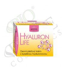 Bione Cosmetics Denní pleťový krém s kyselinou hyaluronovou Hyaluron Life 51 ml