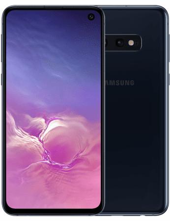 Samsung Galaxy S10e, 6GB/128GB, Czarny