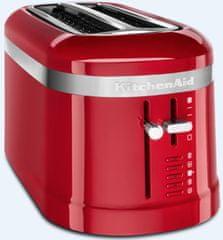 KitchenAid toster KMT5115EER, crveni