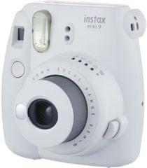 FujiFilm Instax Mini 9 + balenie 10 ks fotiek