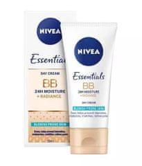 Nivea BB krém problémás bőrre 5 az 1-ben (BB Cream) 50 ml