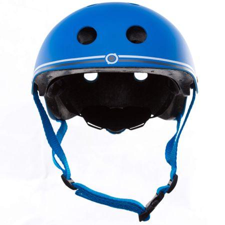 Globber otroška čelada, modra