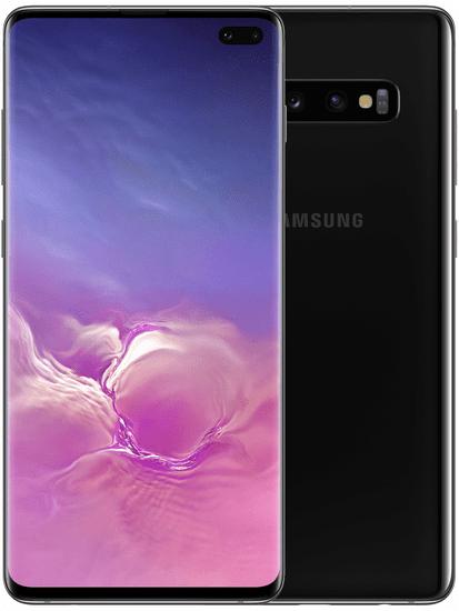 Samsung Galaxy S10+, 8GB/128GB, Black