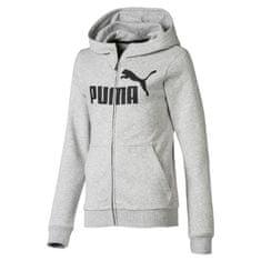 Puma lány pulóver Ess Hooden jacket