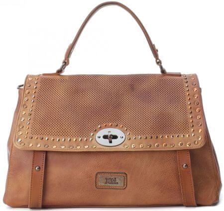 XTI ženska torbica, rjava