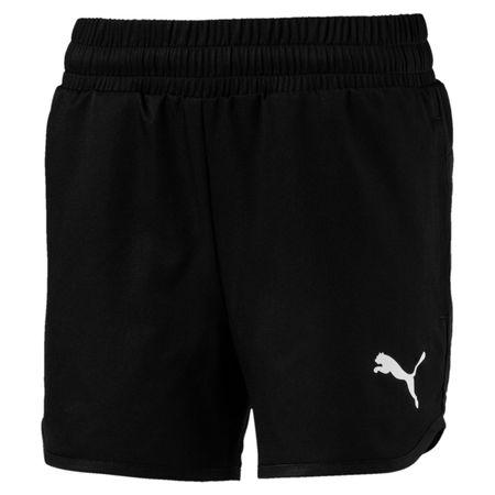 Puma dekliške kratke hlače Active Shorts, 104, črne