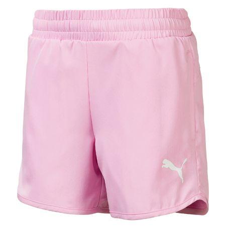 Puma dekliške kratke hlače Active Shorts, 176, roza