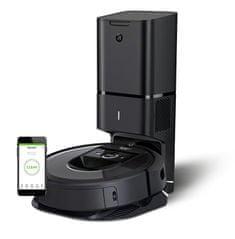iRobot robotski sesalnik Roomba i7+ (i7558)