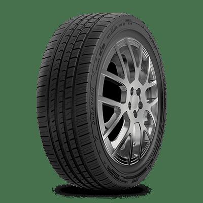 Duraturn letna pnevmatika Mozzo Sport 235/50 R18 101W XL