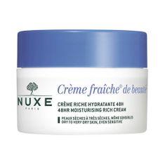 Nuxe Creme Fraiche De Beauté (48HR Moisturising Rich Cream)