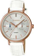 Casio Sheen SHE 3054PGL-7A