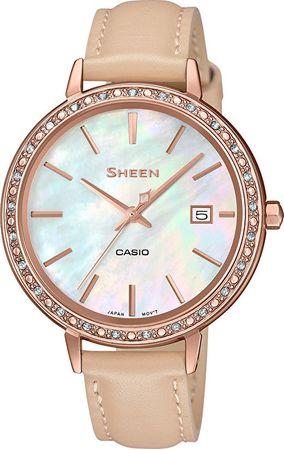 CASIO Sheen SHE-4052PGL-7BUEF