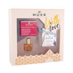 Nuxe Zestaw upominkowy przeciw zmarszczkom do skóry suchej i bardzo suchej Merveillance Expert