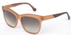 Balenciaga ženska sončna očala, bež