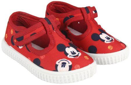 3ce56e91ce Disney Mickey Mouse sportcipő 21 piros   MALL.HU