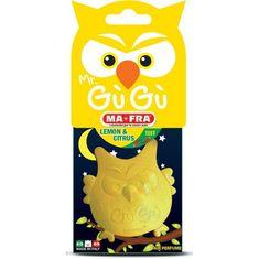 MA-FRA osvežilec zraka Gù Gù Lemon & Citrus