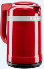 KitchenAid grelnik vode KEK1565EER, rdeč