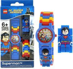 LEGO DC Universe Superheroes Superman 8020257