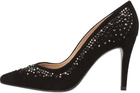 Roberto Botella ženski čevlji s peto, 40, črni