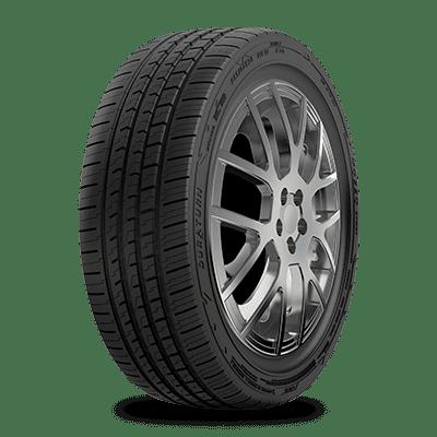 Duraturn letna pnevmatika Mozzo Sport 255/35 R18 94Y