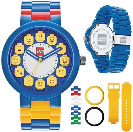LEGO Fan Clube Blue/Yellow 9008023