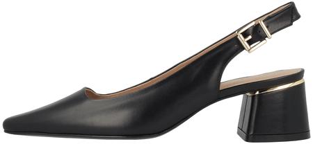 Roberto Botella sandały damskie 36 czarne