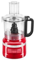 KitchenAid kuhinjski robot KFP0719EER, crveni, 7 cup