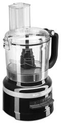 KitchenAid kuhinjski robot KFP0719EBM, mat crni, 7 cup