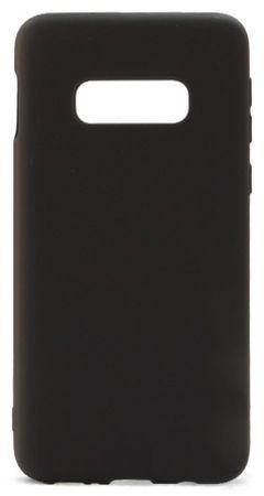 EPICO SILK MATT CASE Samsung Galaxy S10e, fekete 37310101300001