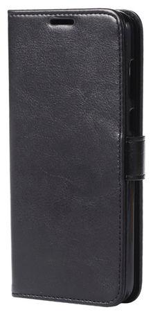 EPICO preklopna torbica za Samsung Galaxy S10, črna 37111131300001