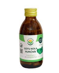 Salvia Paradise Gotu kola - Pupočník kapsule