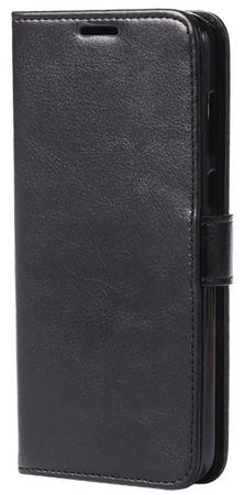 EPICO preklopna torbica za Samsung Galaxy S10e, črna 37311131300001