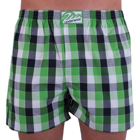 Styx férfi boxeralsó M zöld