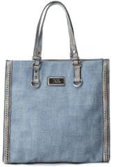 XTI modrá kabelka