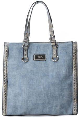 XTI torebka niebieska