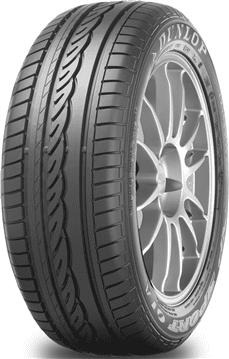 Dunlop guma SP Sport 01A 225/45R17 91V ROF MFS