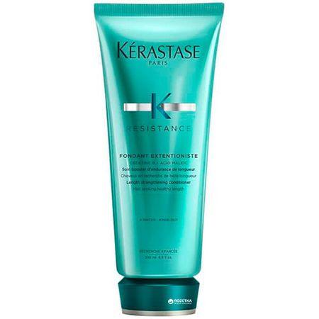 Kérastase Resistance Fondant Extentionistehajnövesztő és a hajat gyökereitől tápláló kondicionáló (Length Str