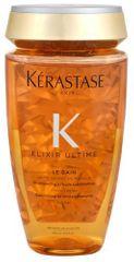 Kérastase Šampon pro matné a unavené vlasy Elixir Ultime Le Bain (Sublimating Oil Infused Shampoo) 250 ml