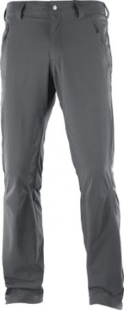 Salomon Kalhoty Wayfarer Straight Lt Pant Forged 48/R