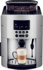 Krups aparat za kavu EA 815E Espresseria Auto Pisa S line + Autocappuccino XS6000 ZDARMA