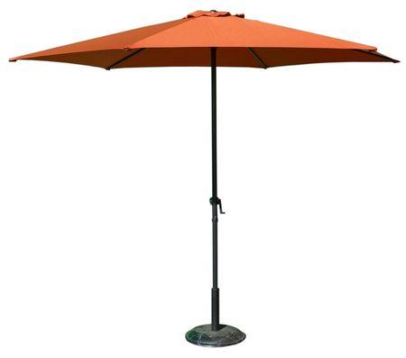 Rojaplast senčnik 8120 (270cm), oranžen