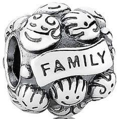Pandora Család ezüst medál 791039 ezüst 925/1000