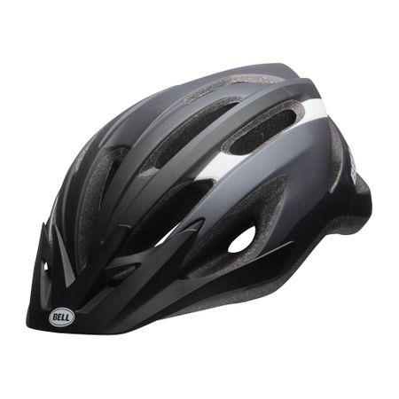 Bell kask rowerowy Crest Mat Black/Dark Titanium 54-61 cm